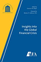 Best insights into the global financial crisis Reviews