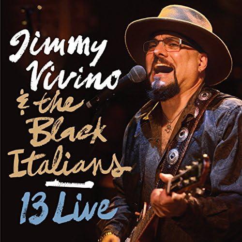 Jimmy Vivino & the Black Italians