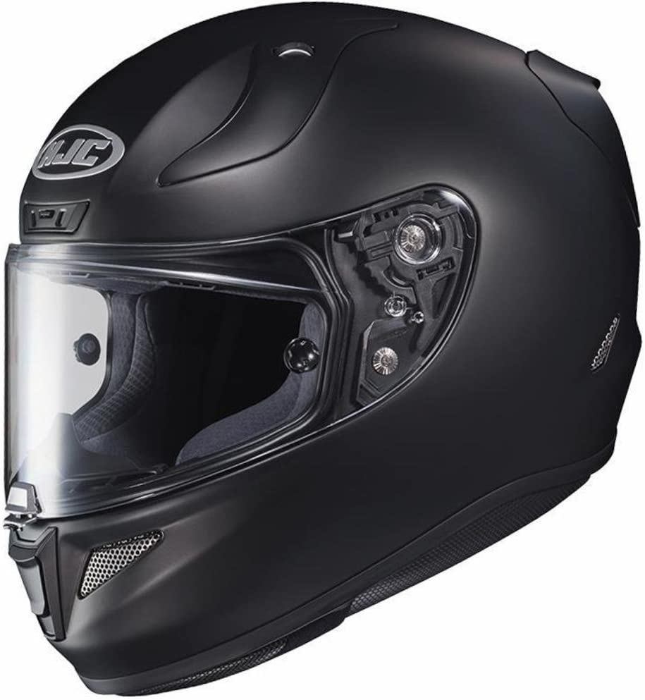 Cash special price HJC RPHA-11 Pro Solid Helmet Atlanta Mall Large XF-10-0803 Flat Black Semi