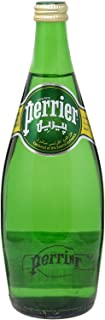 Perrier Sparkling Mineral Water - 750 ml