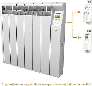Emisor térmico fluido Ecotermi NT10 Serie NT