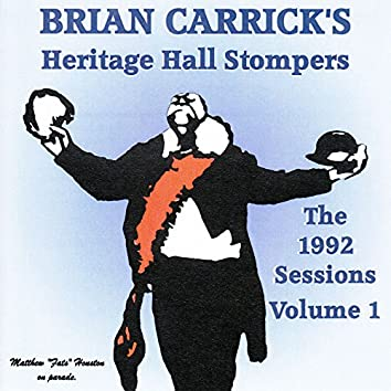 The 1992 Sessions, Vol. 1