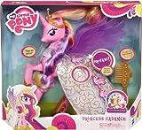 My Little Pony Hasbro Figura de Princesa Cadance [Importado de Italia]