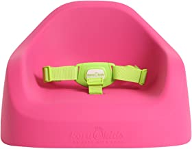Toddler Booster Seat - Fuchsia