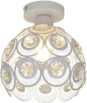Amazon.com: Winretro - Lámpara de techo con forma de ...