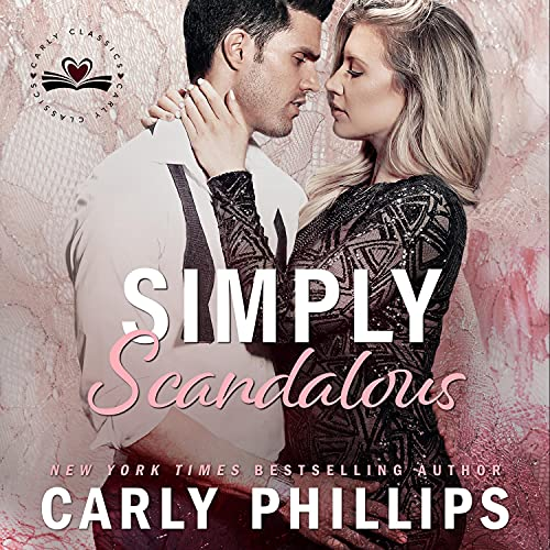 Simply Scandalous cover art