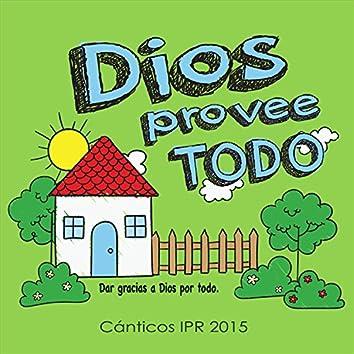 Dios Provee Todo