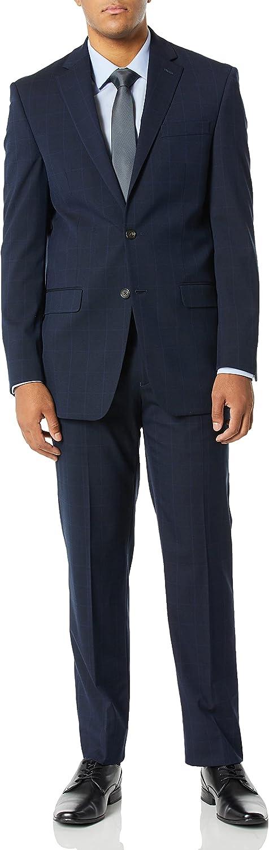 Chaps Men's Classic Fit Suit