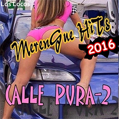 Merengue Hits 2016