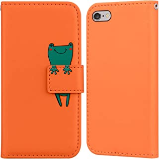Amazon.it: cover iphone 6 - Arancione