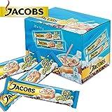 Jacobs 3 In1 Ice Café Instantáneo 60 Sobres Porciones Individuales Stock Fresco