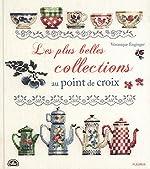 Les plus belles collections au point de croix de Véronique Enginger