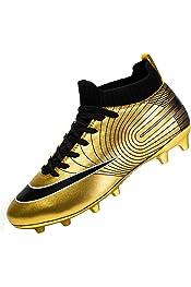 Amazon.co.uk: Boys' Football Boots