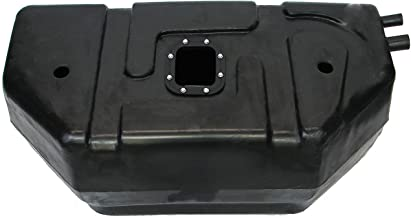 MTS Company 0065 High Density Polyethylene Fuel Tank