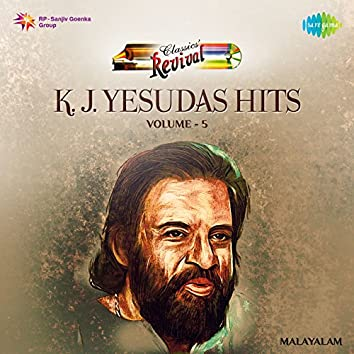 K. J. Yesudas Hits, Vol. 5