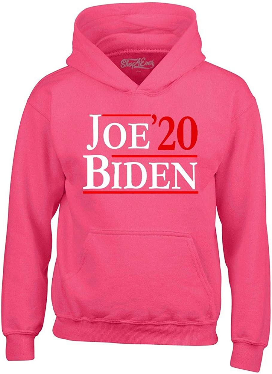 Max Easy-to-use 78% OFF shop4ever Joe Biden Hoodie Sweatshirts '20