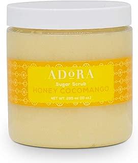 Best honey almond body scrub Reviews