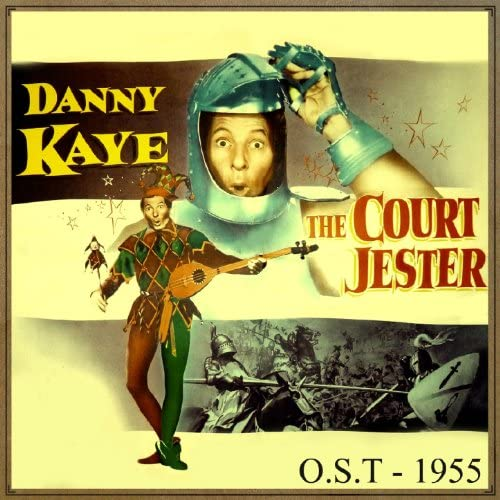 Danny Kaye feat. Vic Schoen & His Orchestra