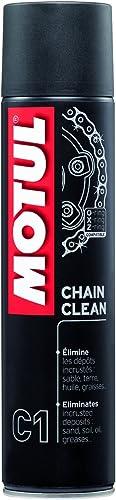 Motul - Lubrifiant Chaine C1 Chain Clean - Spray 400Ml