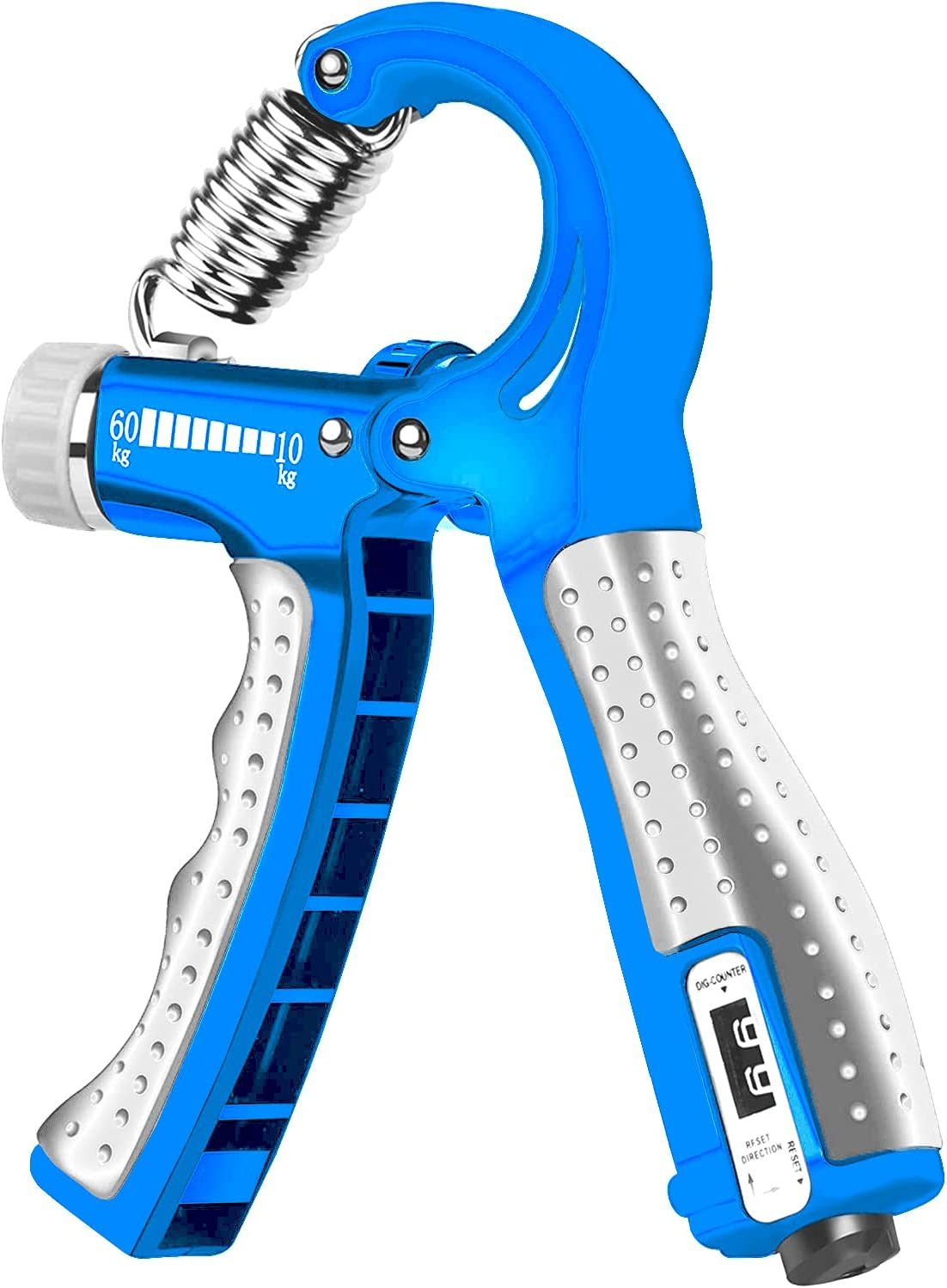 Max 41% OFF Grip Strength Boston Mall Trainer Hand with Re Strengthener Adjustable