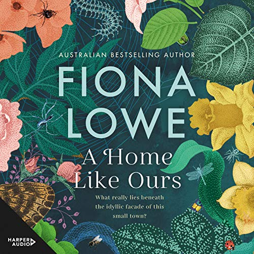 A Home Like Ours cover art