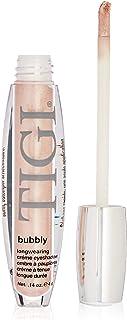 TIGI Longwearing Creme Eyeshadow for Women, Bubbly, 4g