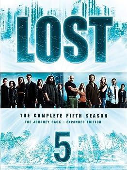 Best lost season 5 dvd Reviews
