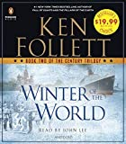 Winter of the World - Book Two of the Century Trilogy by Ken Follett (2015-09-01) - Penguin Audio - 01/09/2015