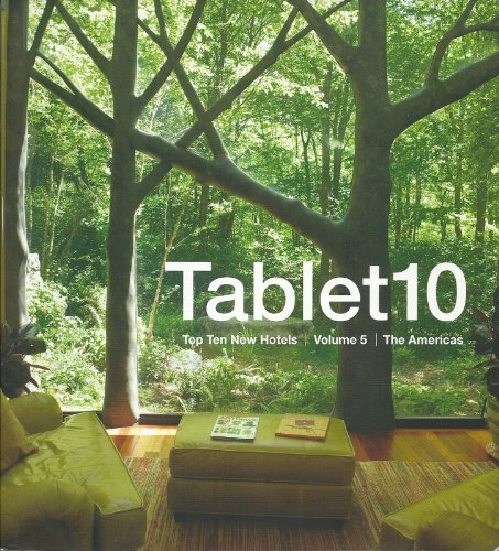 Top Ten New Hotels 2007: The Americas (Tablet 10)