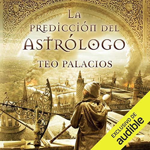 Couverture de La Prediccion del Astrologo [Astrology Prediction]