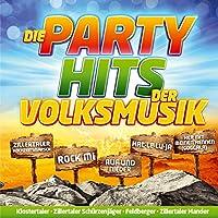 Die Party-Hits Der Volksm