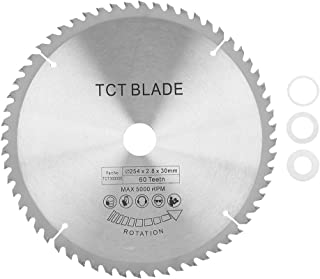 Best saw blade 255mm Reviews