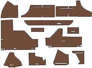 CR40E-50 New Brown Cab Kit For John Deere 4030 4040 4230 4240 4430 4440 4630 +