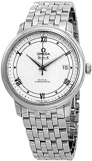 Omega - De Ville 424.10.40.20.02.005 - Reloj automático para hombre