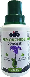 CIFO ABONO líquido para orquídeas Botella de 200 ML