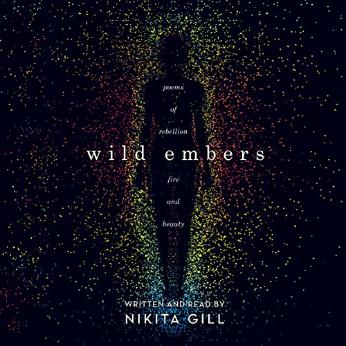 Wild Embers cover art