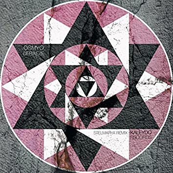 Derweze (Stelmarya Remix)