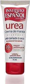 comprar comparacion Instituto Español Urea Ultra Hidratación Crema reparadora avanzada para piel áspera o seca, 20% urea, 75 ml