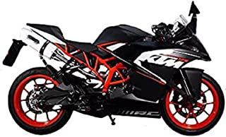 Suchergebnis Auf Für Motorrad Endrohre Motorradxxl Endrohre Auspuff Abgasanlage Auto Motorrad