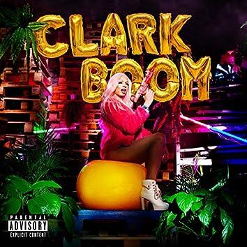 Clark Boom - EP
