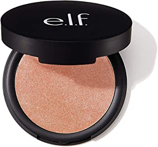 e.l.f. Pigment Eyeshadow, Naughty Noire, 0.17 Ounce