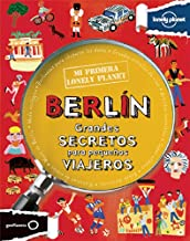 Mi Primera Lonely Planet Berlin (Lonely Planet Kids) (Spanish Edition)