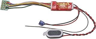 Digitrax DGTSDXN136PS N 16 Bit Sound Decoder, Motor/6-Functions 1A