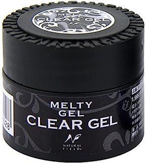 Melty Gel クリアジェル 3g JNAジェルネイル検定指定製品