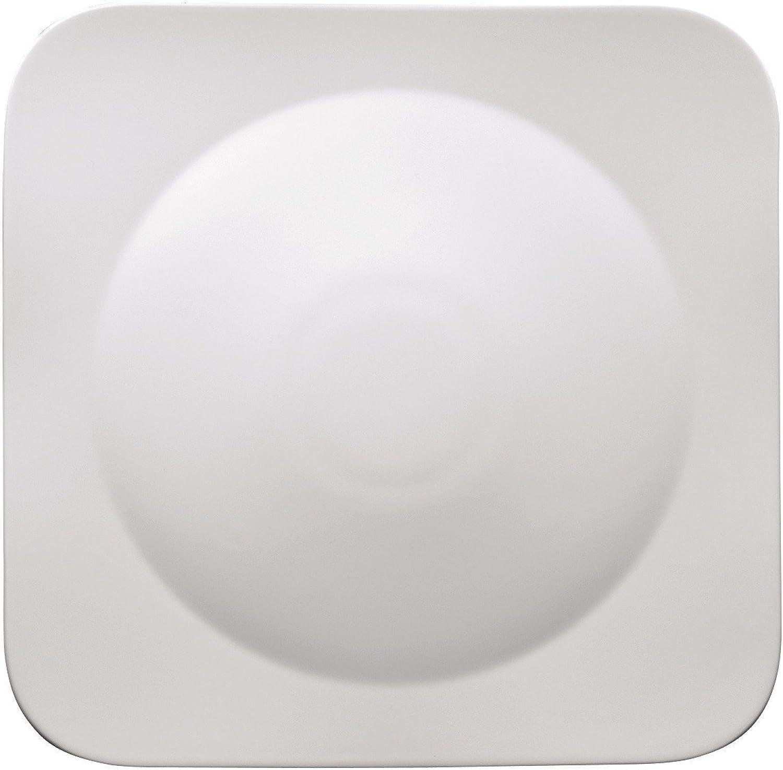 Rosenthal studio line-Libre spirit assiette de présentation rectangulaire blanc 33 cm