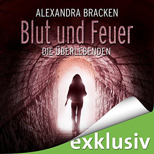 Blut und Feuer audiobook cover art