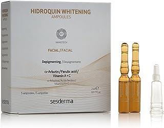 Sesderma Hidroquin Whitening Ampolas 5x2ml [並行輸入品]