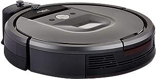 iRobot Roomba 980 Robotic Automatic Vacuum Cleaner - Black