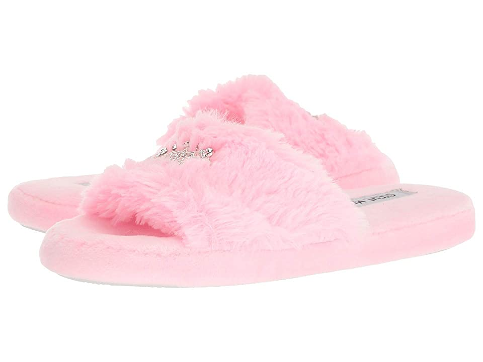 Steve Madden Kids Jcrown (Little Kid/Big Kid) (Pink) Girls Shoes