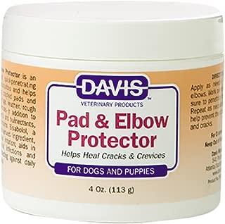 Davis Pad & Elbow Protector for Pets, 4 oz